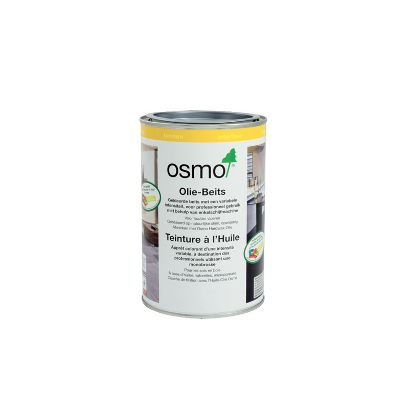 Teinture à l'huile Osmo